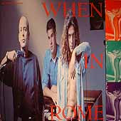 Cover Album of When In Rome