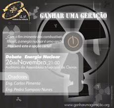 """Debate """"Energia Nuclear"""""""
