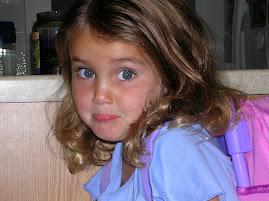 Gorgeous Ella