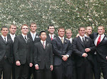 MIB - Missionaries in Black