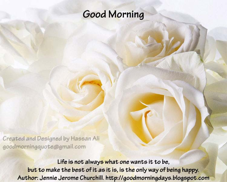 Good Morning Beautiful Quotes For Her : Beautiful morning quotes for her quotesgram