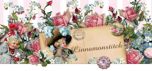 Cinnamonstitch