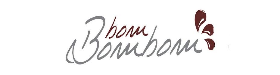 Bombombom by Ana Beatriz Ramos
