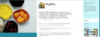Frugal Foodies Twitter Page