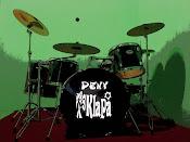 Denove's drum