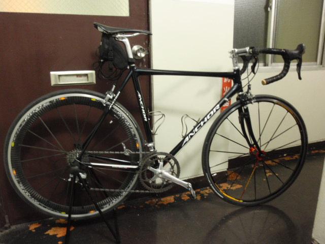 自転車の 自転車 ホイール 処分方法 : slackers for life: MY自転車2014年