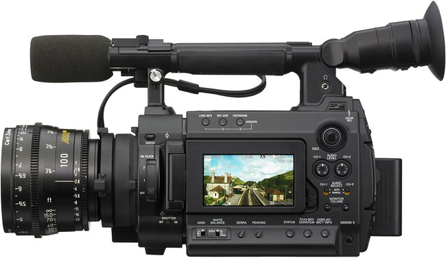 Best hd camecorder for amateur filmmakers most