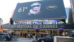 Rouzblézonnver au Short Film Corner du 61ème Festival de Cannes