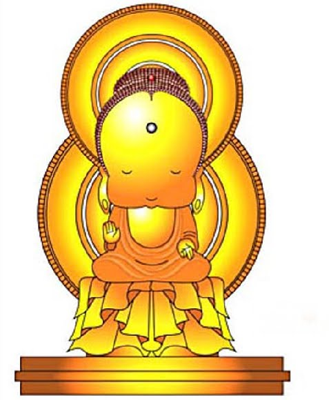 Cartoon Buddha Images ~ Buddhist Celebrities