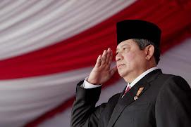 presiden untuk rakyat Indonesia