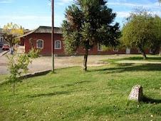 Liceo agrícola Sagrados corazones de Villa Alegre.
