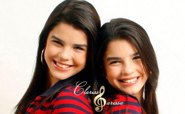Clarisse & Larissa