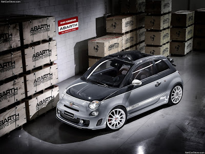 Fiat 500C Abarth esseesse (2011) | Auto Zone Video