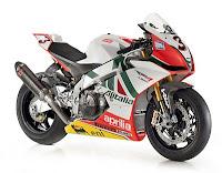 Aprilia RSV4 Max Biaggi Replica | Motorcycle Zone Video