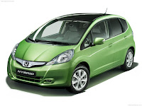 Honda Jazz Hybrid (2011)  | Auto Zone Video