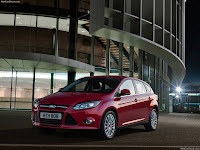 Ford Focus (2011) | Auto Zone Video