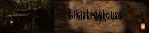 Kikistreehouse