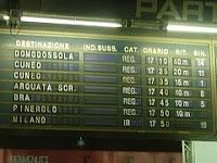 tågstation italien