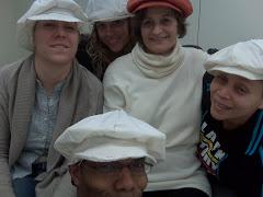 Il nostro cappello