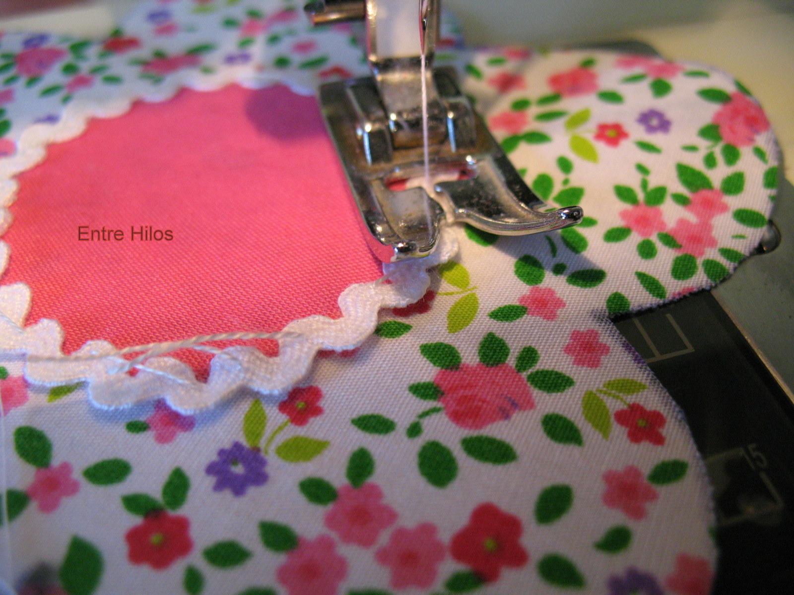 Entre hilos tutorial como decorar una camiseta - Como decorar una ...