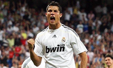 Cristiano Ronaldo (Portugal