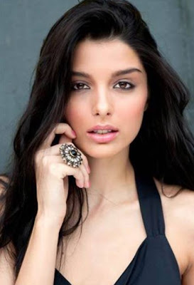 Meet Giselle Monteiro of Love Aaj Kal