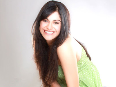 Adah Sharma wallpaper #1