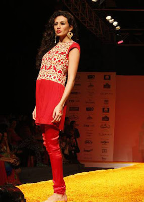 Pia Trivedi on ramp again