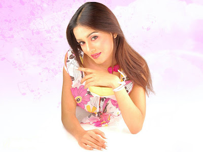 Amrita Rao wallpaper #1