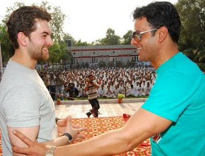 How Neil Nitin Mukesh celebrated Diwali