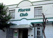 SOCIAL CLUB Y DEPORTIVO FLORES CLUB