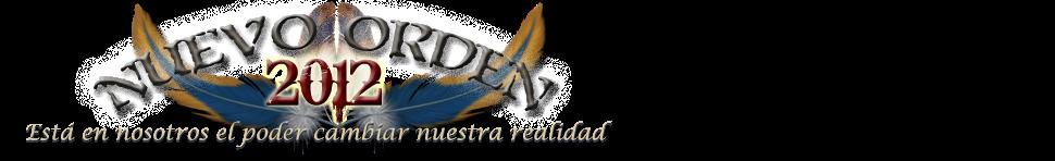 Nuevo Orden 2012