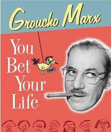 Groucho marx you bet your life mexican consulate