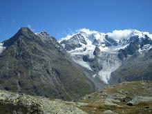 Al ghiacciaio