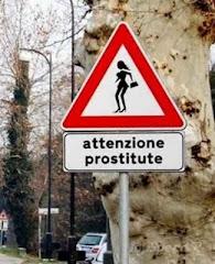 Vigyázat kéjhölgyek veszély !