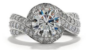 Engagment & Bridal Ring Trends