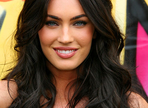 megan fox without makeup ugly. megan fox without makeup.