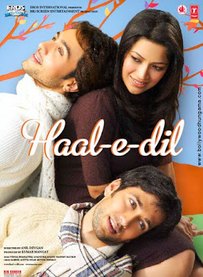 Haal-e-Dil Download MP3 Songs Amita Pathak, Nakuul Mehta, Adhyayan Suman