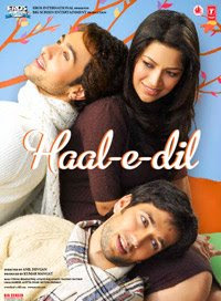 Haal-e-Dil Download MP3 Songs Amita Pathak, Nakuul Mehta, Adhyayan Suman