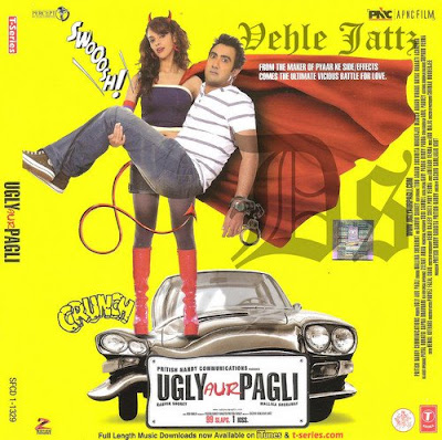 Download Ugly Aur Pagli MP3 Songs