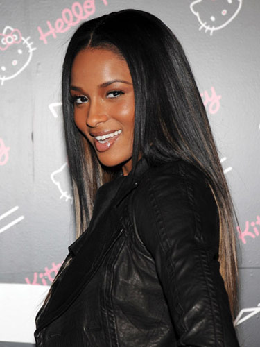 ciara hairstyles with bangs. Keywords: ciara, celebrity