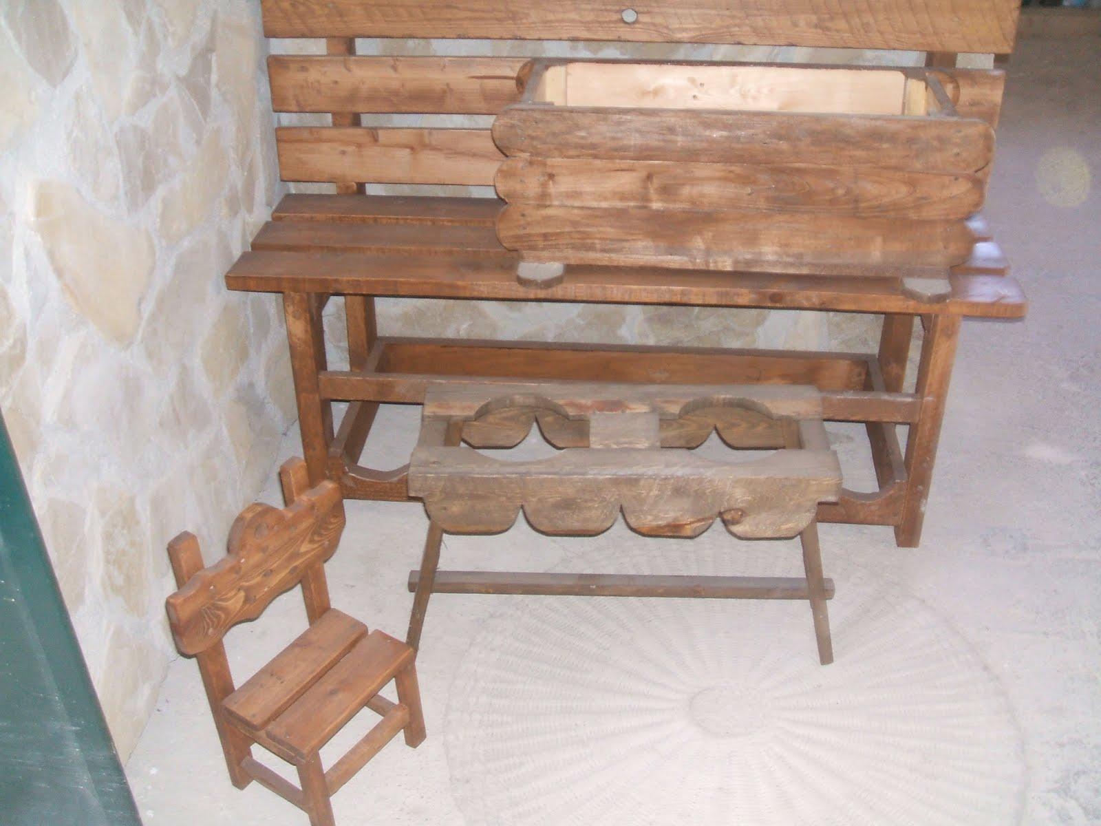 manuel palet de madera estos son mis trabajos con palet de madera espero que os guste