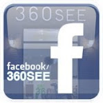 360SEE Facebook Fan Page