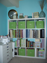 Organized Craft Zone!!