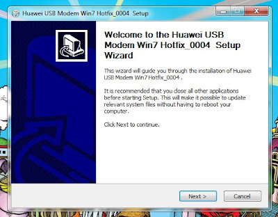 Huawei Modem Windows 7 Hotfix