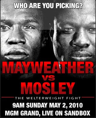 Watch Floyd Mayweather Jr Vs Shane Mosley Boxing full video