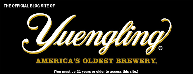 Official Yuengling Brewery Blog - America's Oldest Brewery