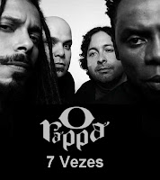 Download O Rappa - 7 Vezes Mp3