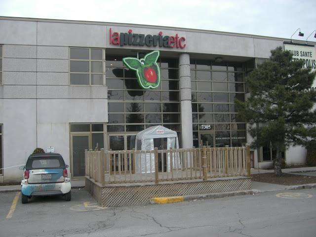 Sheldon Souray S Restaurant Coolopolis