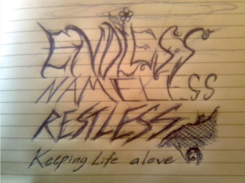 Endless, Nameless, Restless